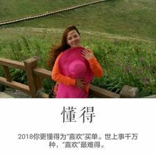 庆华 felhasználói profilja