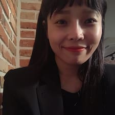 Profilo utente di Hyunjung