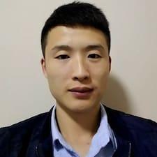 石林 felhasználói profilja