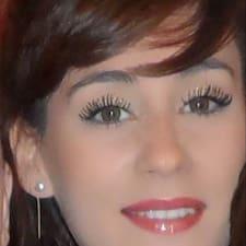 Audrey - Uživatelský profil