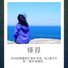 Lan - Uživatelský profil