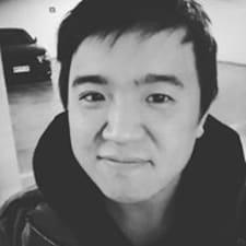 Jeong-Hun User Profile
