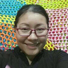 云兰 User Profile