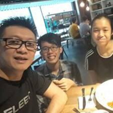 Профиль пользователя Choong Yow