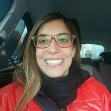 Profil utilisateur de María Eugenia