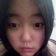 Profil utilisateur de 潇宁