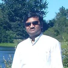 Profilo utente di Praveen