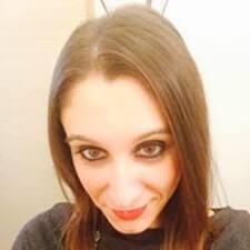 Valeria Kullanıcı Profili