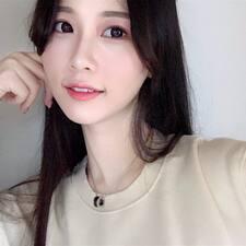 梅雅 User Profile