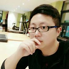 Profil korisnika 剑波