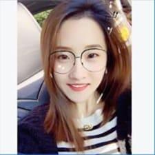 Profil utilisateur de Hanqiu
