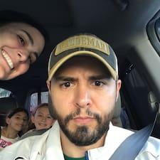 CarlosAndres felhasználói profilja