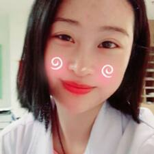 Perfil do utilizador de 李