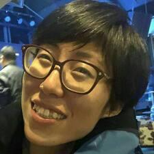 Shengyan的用戶個人資料