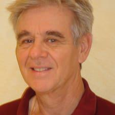 Profil utilisateur de Jean Marie