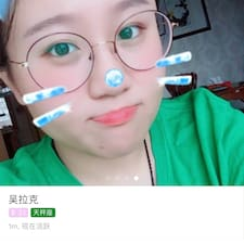 Profil Pengguna 恺迪