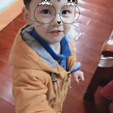 梦婷 Kullanıcı Profili