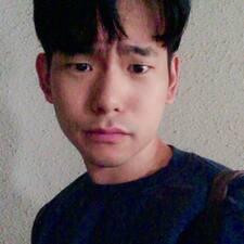 Profil utilisateur de Sangyoo