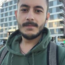 Fırat User Profile
