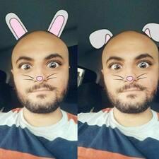 Perfil do utilizador de 'Mohamed