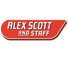 Profil utilisateur de Alex Scott & Staff
