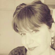 Henkilön Carolina Paz käyttäjäprofiili