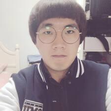 Perfil de usuario de Wonjin