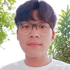 Sangyeop - Profil Użytkownika
