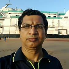 Ranjit Kullanıcı Profili