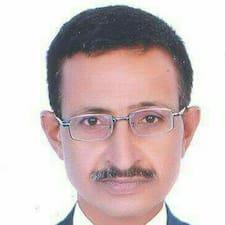 Muhammad Muzaffar User Profile