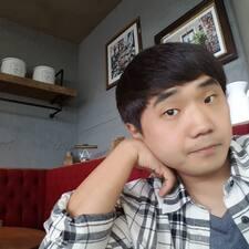 โพรไฟล์ผู้ใช้ Sanghyun