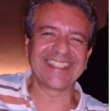 Flávio的用戶個人資料