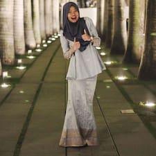 Fateha User Profile