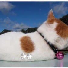 Профиль пользователя 晓琼