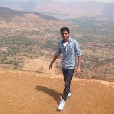 Profilo utente di Rahul