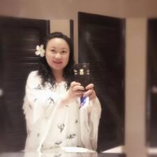 Profil korisnika Ying