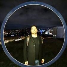 Gebruikersprofiel Kostas