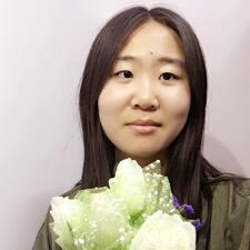 Xuewei User Profile