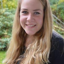 Rebekka Brugerprofil
