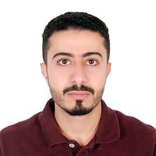 Abdulrahman Ali Brugerprofil