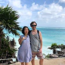 Kim & Jen