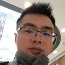 Профиль пользователя 黄玮