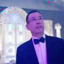 Profil Pengguna 瑞民