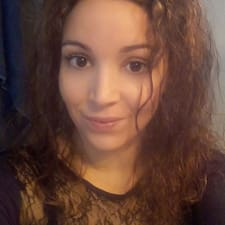Profil utilisateur de Ornella