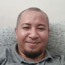 Pandu User Profile