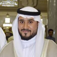 Abdullah User Profile