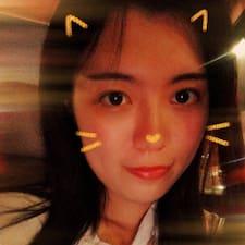 Profil Pengguna Jiayu