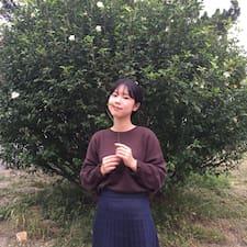 Profil utilisateur de Bomi