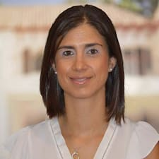 Patricia Laginha felhasználói profilja