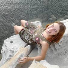 Profil utilisateur de Anna-Katharina